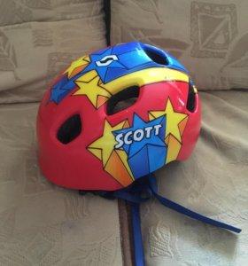 Шлем Детский с 1до 2,5 лет