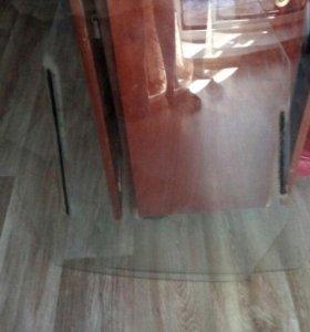 Боковые стекла на ВАЗ 2110