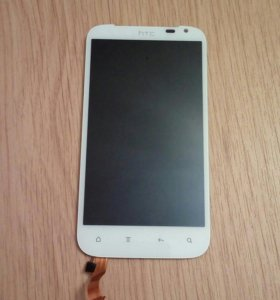 Дисплей на htc sensation xl