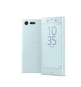 Sony experia x compact