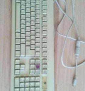 Клавиатура ps/2