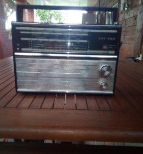 Радиоприемник VEF 20