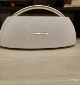 Harman Kardon Go Play.