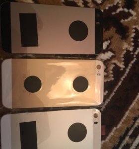 Корпуса iPhone 5s