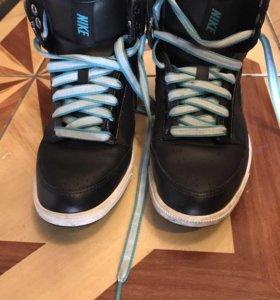 Кеды (кроссовки) Nike