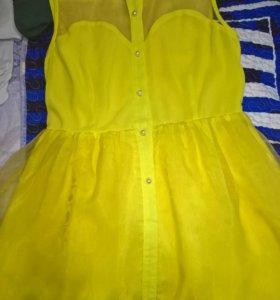 Платье ,детский круг для купания