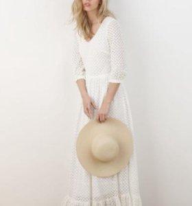 Чудесное французское платье