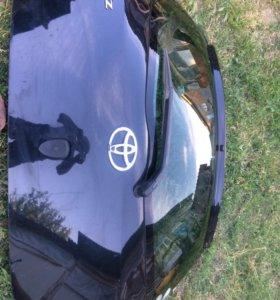 Toyota Vitz 5ая дверь
