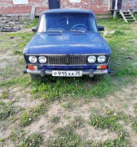 ВАЗ (Lada) 2106, 1992