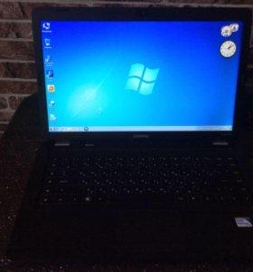 HP Compaq CQ56
