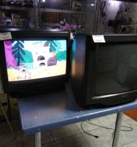 Телевизор Samsung 54 диагональ