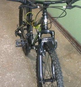 Велосипед подростковый STERN8000