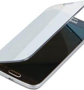 Чехол-футляр для Samsung Galaxy S4. Новый!