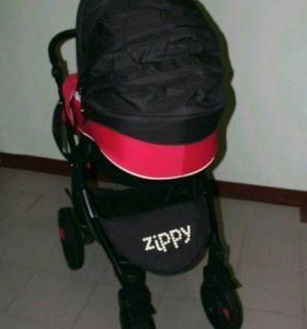 Коляска Tutis zippy 2 в 1