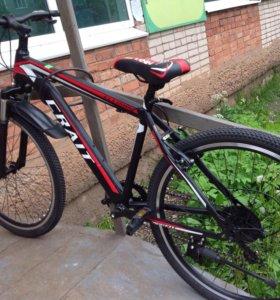 Бюджет велосипед