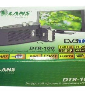 Бесплатное цифровое ТВ