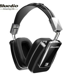 Беспроводные наушники Bluedio f800