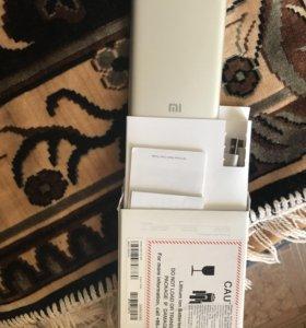 Power Bank Портативный аккумулятор 5000mAh