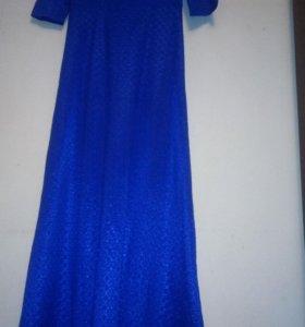 Платье в пол 🔥💃