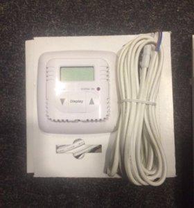 Терморегулятор для контроля температуры.