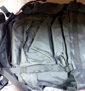 Рюкзак Охотник на 40,60 литров