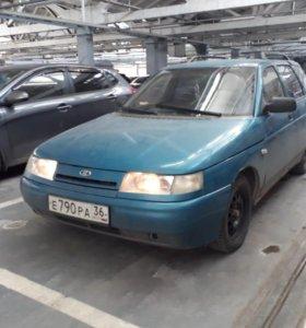 ВАЗ (Lada) 2111, 1999