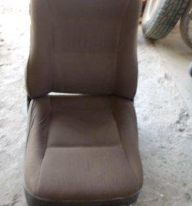 Сиденье ВАЗ-2109
