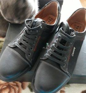Туфли мужские( новые)
