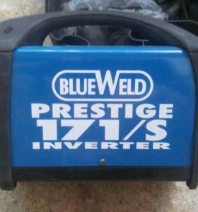 сварочный аппарат bue weld prestige 171s