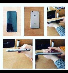 Продам iPhone 6 Plus