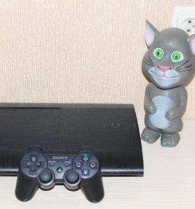 PlayStation 3 Sony 500 GB +GTA 5
