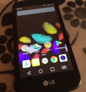 Мобильный телефон LG K3 LTE K100DS