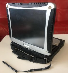 Panasonic Toughbook CF-17