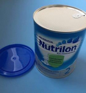 Смесь нутрилон2 кисломолочный