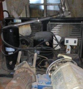 Продам Агрегат холодильный