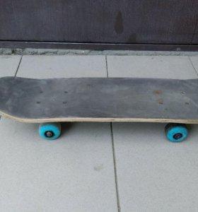 Скейт- борд
