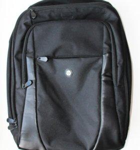 Рюкзак для ноутбука в хорошем состоянии