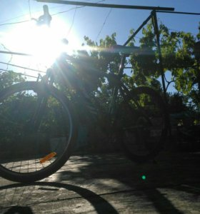 Велосипед Yokohama Fury