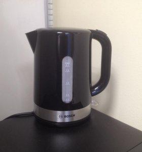 Чайник Bosch новый