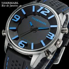 Наручные часы Tigershark.