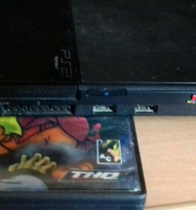 Ps2 Sony Playstation 2 Superslim