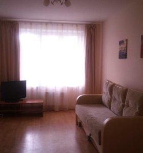 Квартира, 4 комнаты, 95.3 м²
