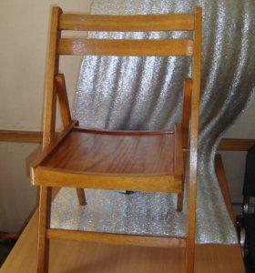 Стулья складные деревяные цена за 4 стула