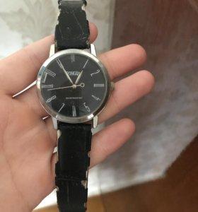 Часы советского производства