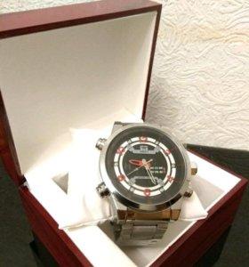 Часы amst модель 3015