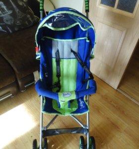 Продам летнюю коляску для детей