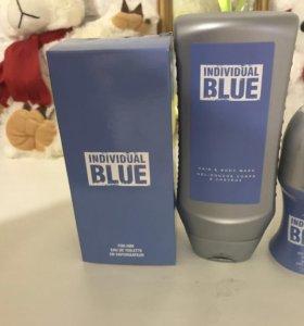 Набор мужской BLUE
