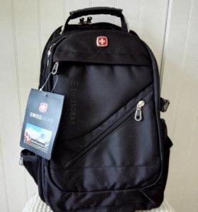 Рюкзак SWISSGEAR 8810. Новый.