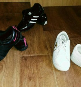 Обувь 36р!!!