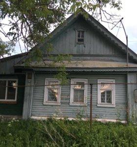 Дом, 60.1 м²
